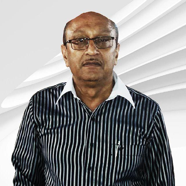 Kalyan Ravji Patel, un industriel réputé