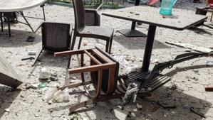 Somalie : six morts dans l'attentat contre le bureau du maire de Mogadiscio