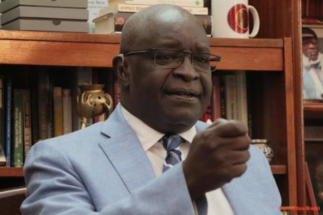 Histoire générale du Sénégal : Pr Ousmane Sène défend Iba Der et précise que l'unanimisme tue tout