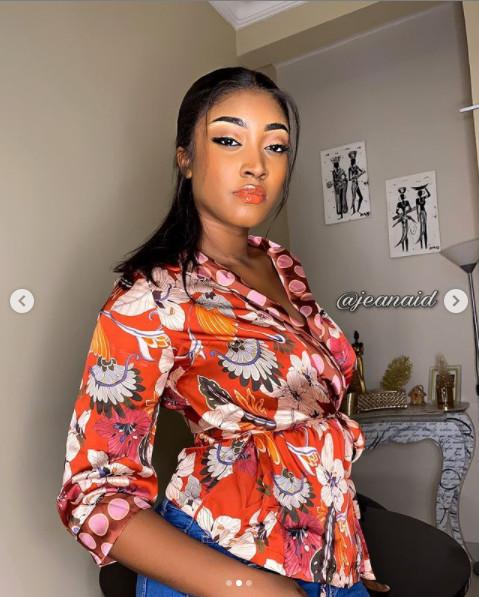 Yaye Fatou, l'une des plus belles actrices sénégalaises (Photos)