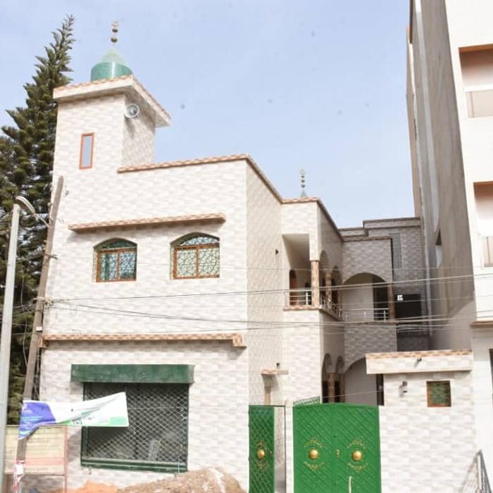 Mosquée Mermoz Pyrotechnique: Barthélemy Dias casque 51 millions F CFA