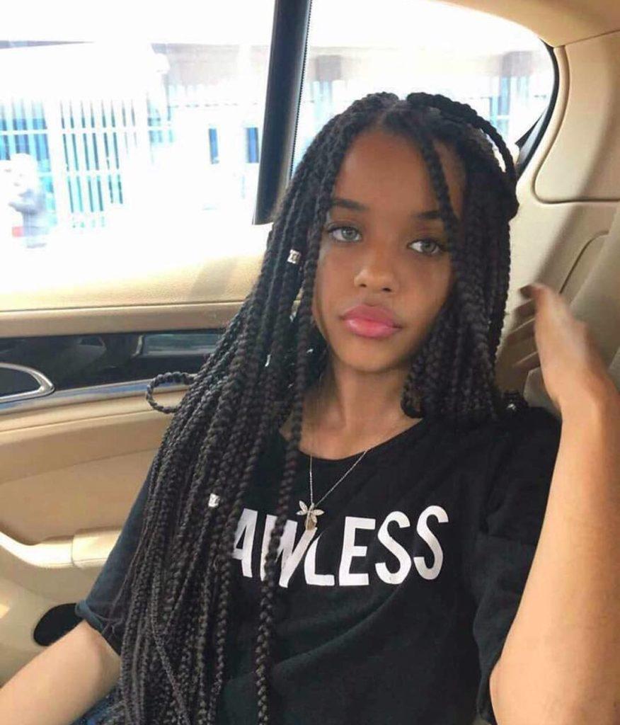 femmes africaines sont toutes belles