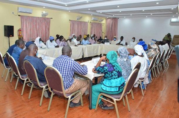 Sortie d'Abdoulaye Wilane : BBY et la mouvance présidentielle l'invitent à se ressaisir