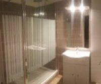 salle de bain Le Refuge