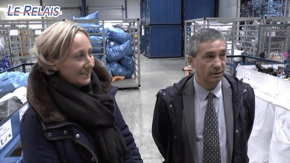 Le Relais Soissons : interview Nicolas Fricoteaux
