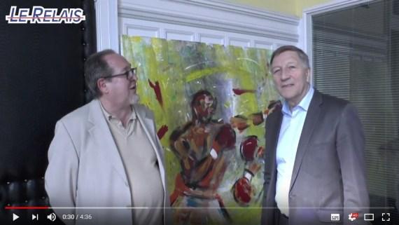 Interview de Jacques Krabal