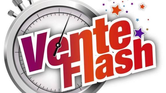 Ventes Flash DING FRING