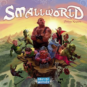La boite de Smallworld / small world