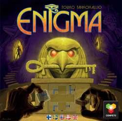 La boite d'Enigma
