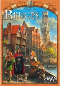 La boite de Bruges de Stefan Feld