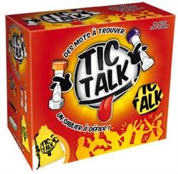 La boite de Tic Talk