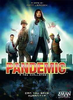 La boite de Pandémie