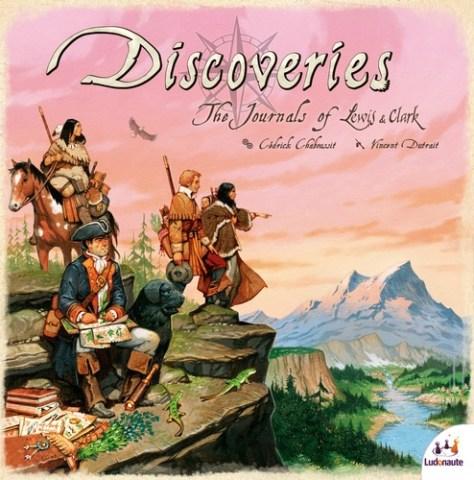 La boite de Discoveries