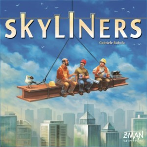 La boite de Skyliners