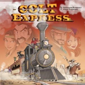 La boite de Colt Express