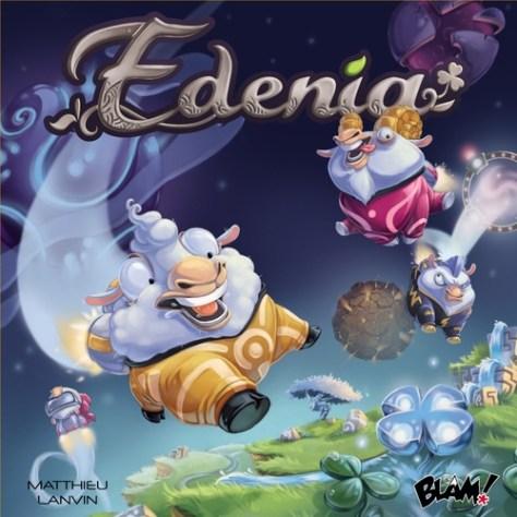 La boite d'Edenia