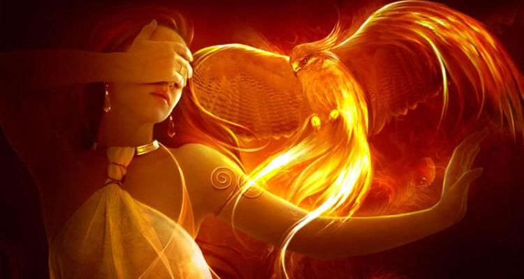 géométrie intérieure YIN vibration et énergie féminine