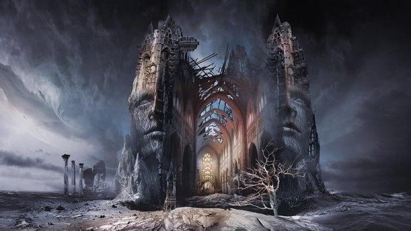 Mystères occultes et mysticisme de la Cathédrale de Chartres