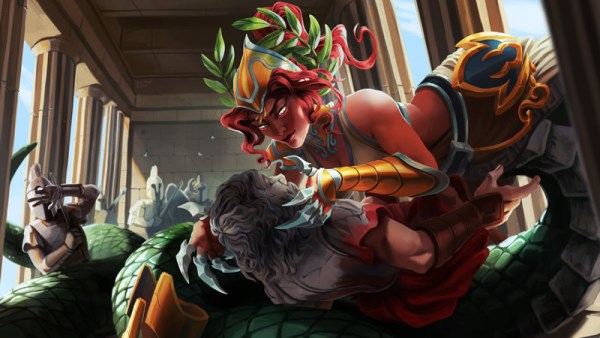 Meduse ou Gorgone dans la mythologie et les légendes