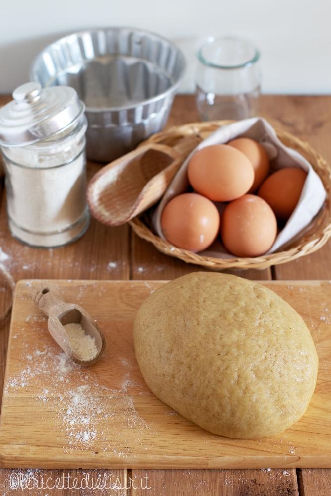 frolla1 - Pasta frolla classica ricetta infallibile