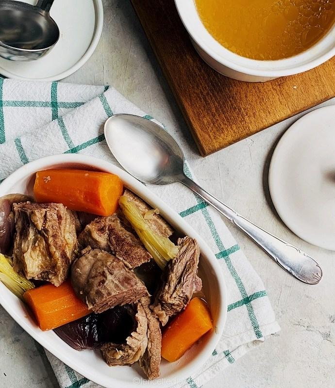Bollito di carne, come cuocerlo bene
