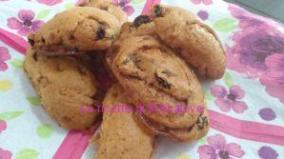 biscotti senza nichel