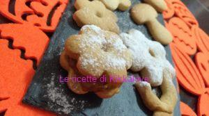 biscotti al miele senza nichel
