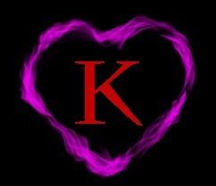 logo  le ricette di Kikkalove