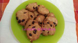 cookies di grano solina