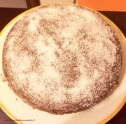 tortaalcocco-1 Ricetta torta al cocco e nutella
