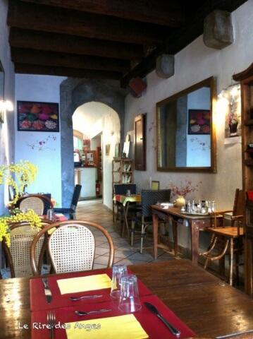 Le Café Botanique #Chambery