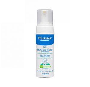 mustela-bebe-shampooing-mousse-nourrisson-shampooing-150ml