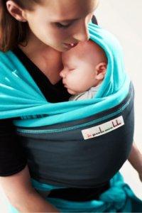porte-bébés