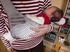 porte-bebes