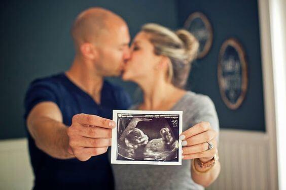 8 annonces originales de grossesse