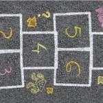 À 3 ans la vie ressemble à un jeu d'enfant, sauf pour les parents!