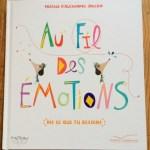Apprendre à parler de ses émotions (Chut les enfants lisent)