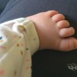 Mon bebe a 2 mois déjà, c est 2 mois de…