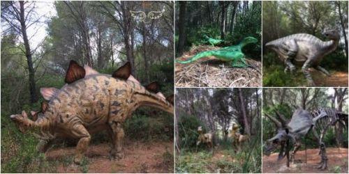 musee parc des dinosaures