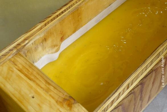 savon saponifie a froid