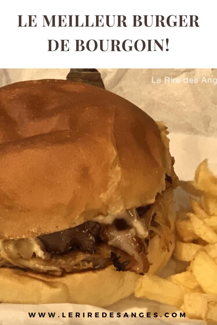 burger bourgoin