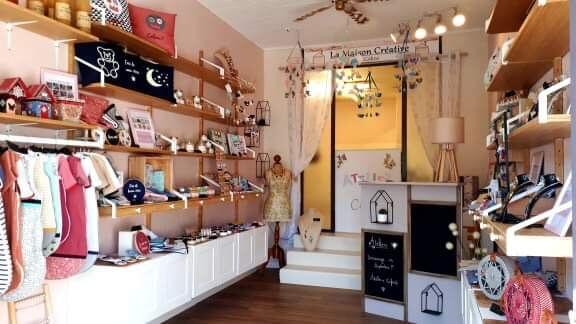 boutique de createurs