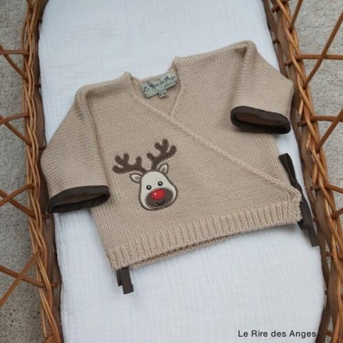 brassiere laine bebe rennes