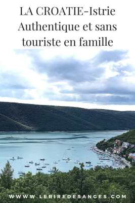 Croatie Istrie