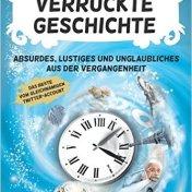 Cover von Verrückte Geschichte
