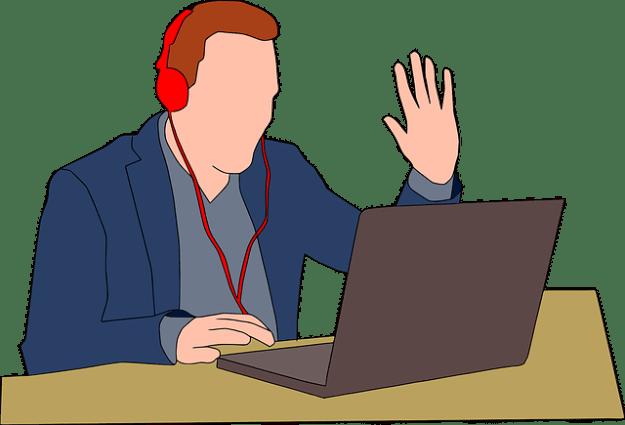 Missbrauch beim Video-Ident-Verfahren