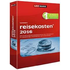 Lexware Update Software Reisekosten 2016 ESD Download mit 30 Tage Testzeitraum von Betriebsbetreuung Klein