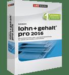 Lexware Lohn und Gehalt Pro 2016 ESD Download Betriebsbetreuung Klein