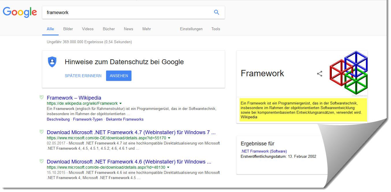 Lexware Performance: Korrekte Rahmenstruktur für Einbettung von Lexware-Software mit .NET Framework von Windows