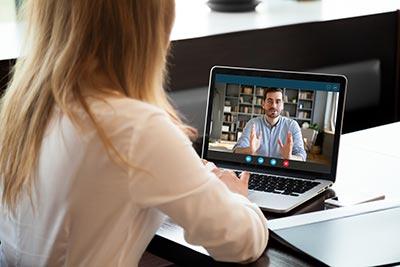 Coaching per Video-Call